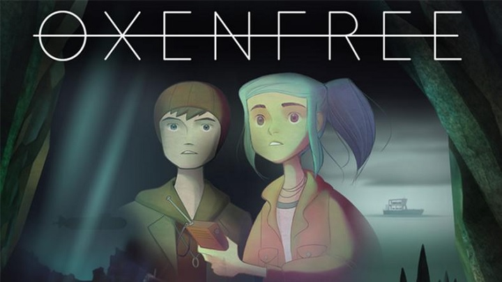 Oxenfree Available For Free on Epic Store, Followed by The Witness - picture #1