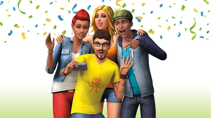 The Sims 4 Earned Over 1 Billion Dollars - picture #1