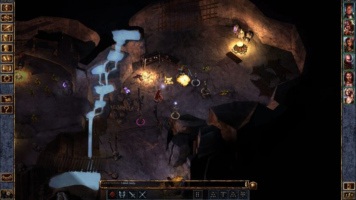 Baldur's Gate, Icewind Dale and Neverwinter Nights Coming to Consoles - picture #1