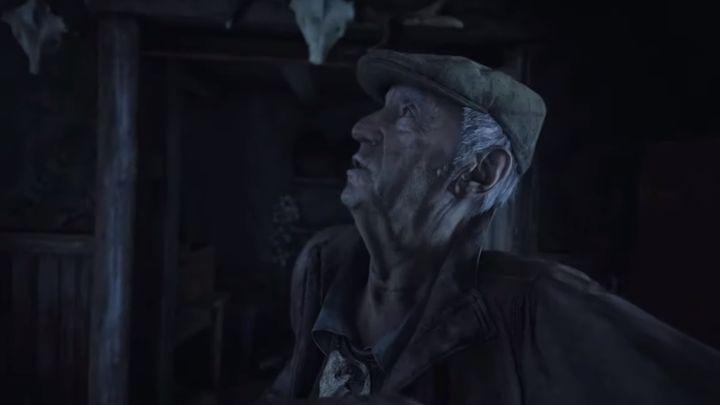 Supernatural Elements On First Trailer Of Resident Evil 8