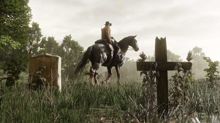 Red Dead Redemption 2 will redefine the gaming industry, Take-Two CEO says - picture #1