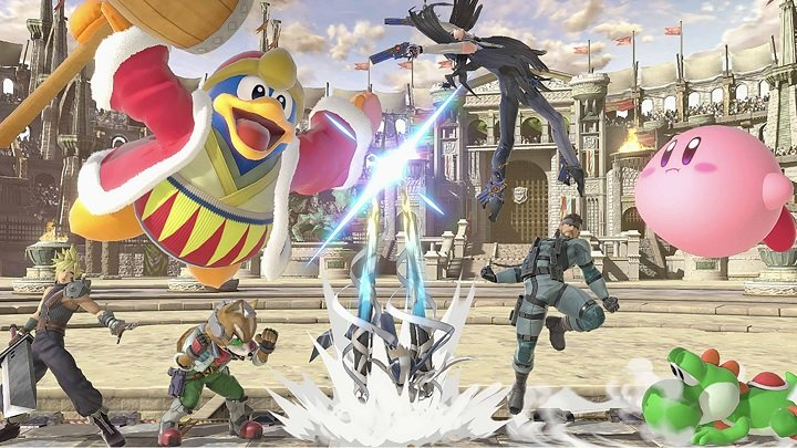 Super Smash Bros. Ultimate - 5 million copies sold in 3 days - picture #2