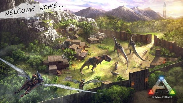 ARK: Survival Evolved – One Million Copies Sold Within a Month - picture #1