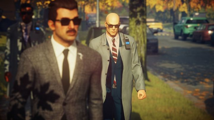 IO Interactive Shares 2019 Roadmap for Hitman 2 - picture #1