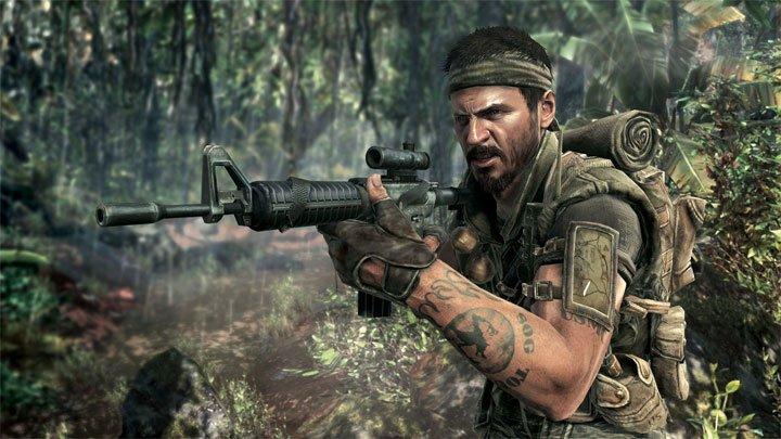 Когда выйдет новая Call of Duty