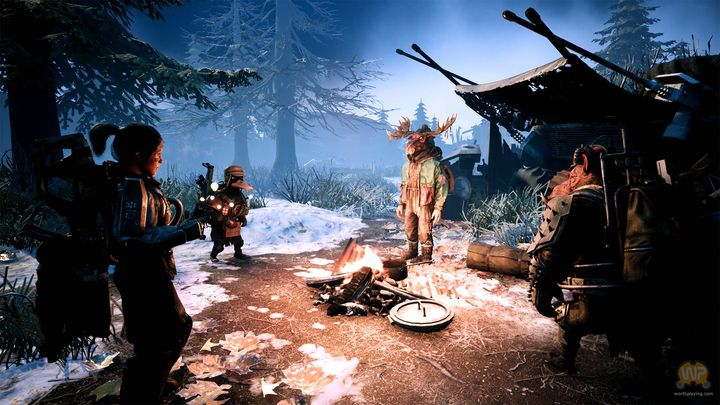 Release Date of Large Expansion to Mutant Year Zero