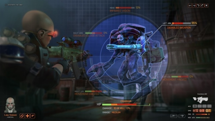 First pics from Phoenix Point, a tactical strategy from the original XCOM dev - picture #1