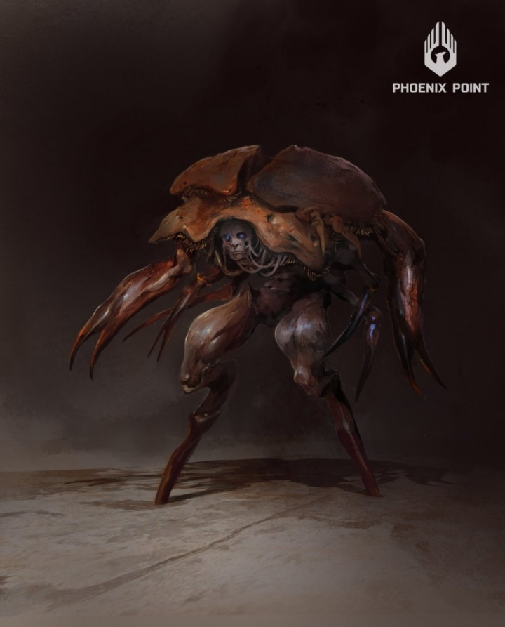 First pics from Phoenix Point, a tactical strategy from the original XCOM dev - picture #3