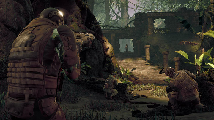Sony Reveals Predator Hunting Grounds - picture #1
