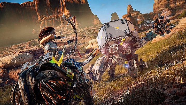 Horizon Zero Dawn Sold 10 mln Copies and Other Fun Facts - picture #1
