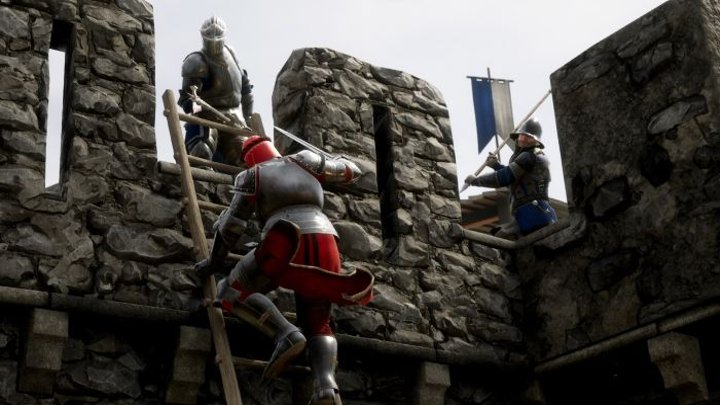 Mordhaus Popularity Grows, Devs Fighting With Unstable Servers - picture #1