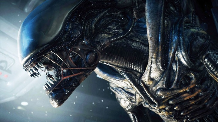 Alien Isolation Gets a Free Digital Series - picture #1