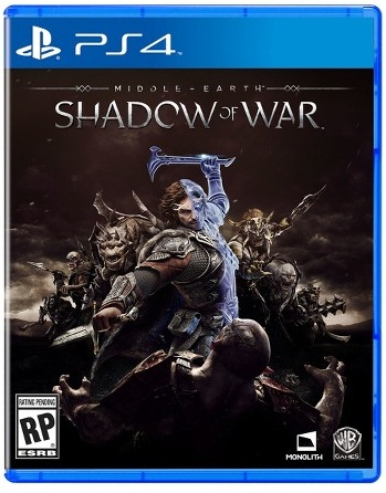 Middle-earth: Shadow of War confirmed after a huge leak [Updated] - picture #1