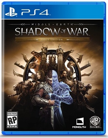 Middle-earth: Shadow of War confirmed after a huge leak [Updated] - picture #2