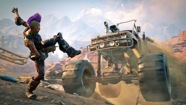 RAGE 2 System Requirements Revealed - picture #1