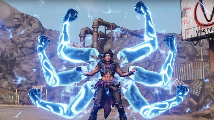 Borderlands 3 Without Pay-To-Win Micropayments - picture #1