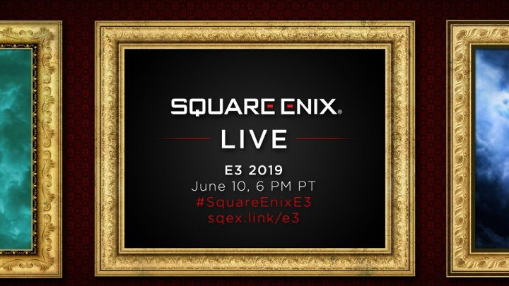 Square Enix at E3 2019; New Nvidia Drivers and Other News - picture #1