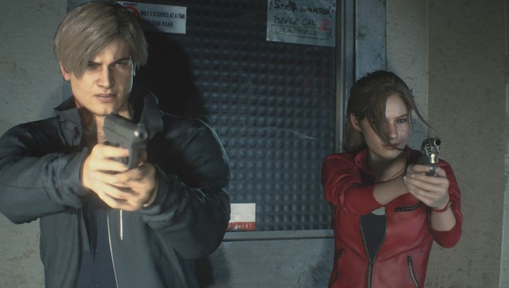 Resident Evil 2 Remake goes live - picture #2