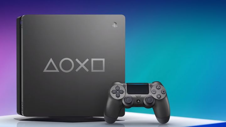 Sony Announces Limited PS4 Days of Play Edition - picture #1