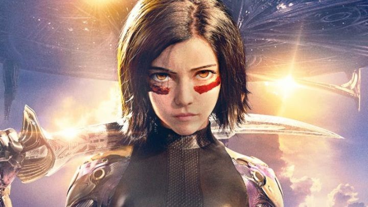 Alita: Battle Angel Reviews - All Bark, No Bite - picture #1