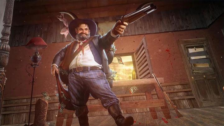 Desperados 3 Extensive Gameplay From Gamescom 2019 Gamepressure Com