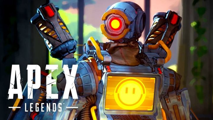 Apex Legends a Spectacular Success. Record Twitch Figures - picture #1