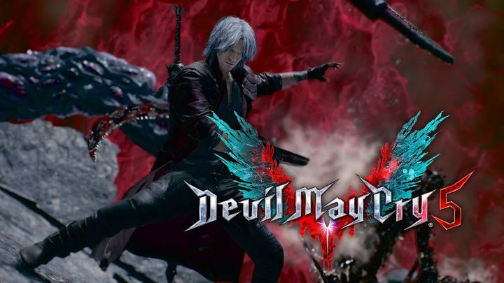 The Time has Come for Devil May Cry 5 - picture #1