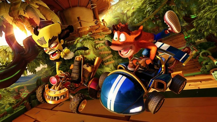 Launch and First Reviews of Crash Team Racing Nitro-Fueled - picture #3