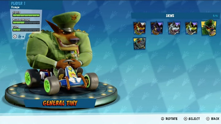 Launch and First Reviews of Crash Team Racing Nitro-Fueled - picture #4