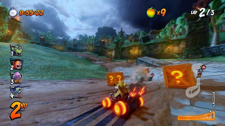Launch and First Reviews of Crash Team Racing Nitro-Fueled - picture #5