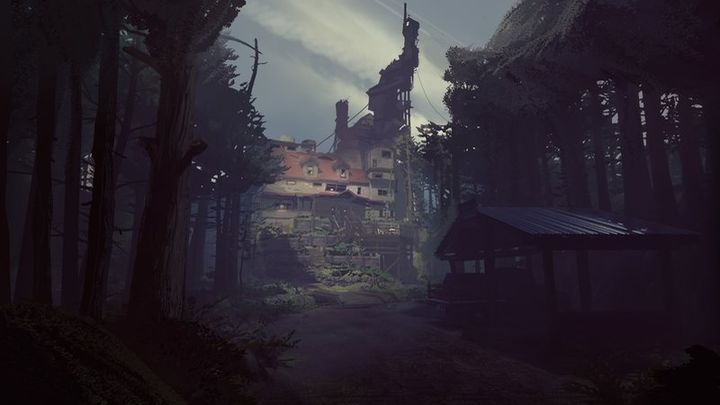 What Remains of Edith Finch another free game on the Epic Games Store - picture #1