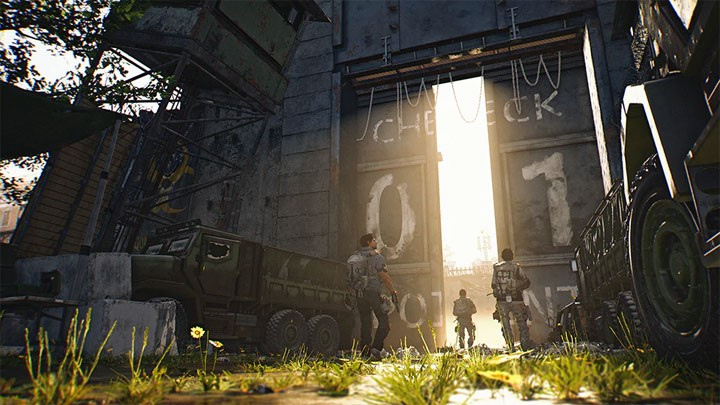 The Division 2: new footage shows Dark Zones and Conflict mode - picture #1