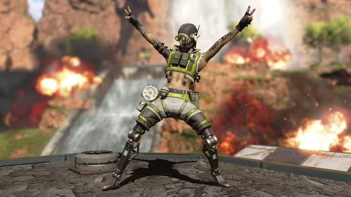 New Titanfall Delayed by Apex Legends - picture #1