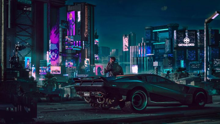 Cyberpunk 2077 Available to As Many Gamers as Possible, Assures CDPR - picture #1