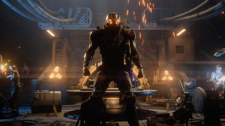 Anthem Launches - picture #1
