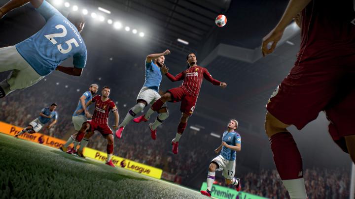 FIFA 21 - Дата выхода, Трейлеры и Новости