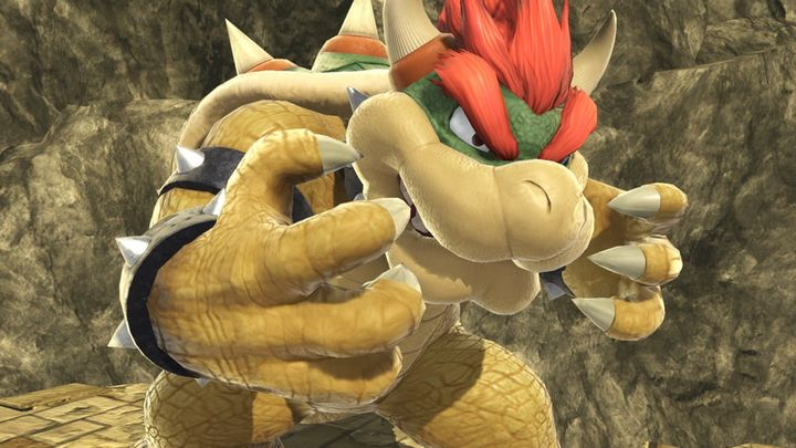 Bowser Takes Over Nintendo of America - picture #3