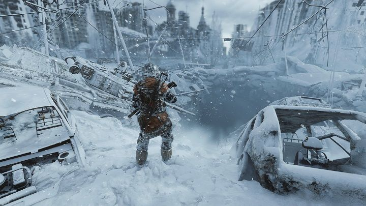 Epic Does Not Want Another Metro Exodus Controversy - picture #2