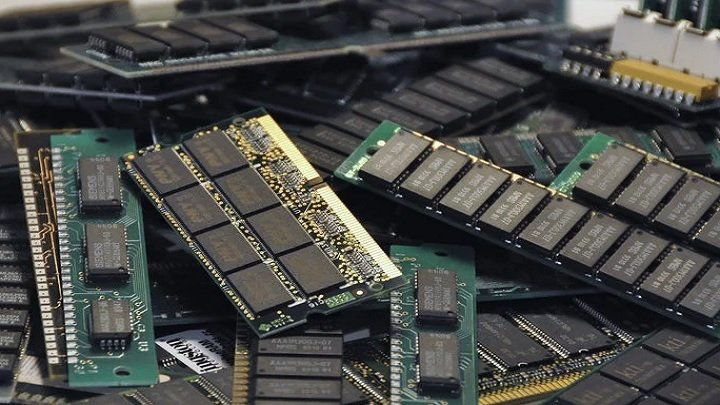 RAM Prices Dropping - picture #1