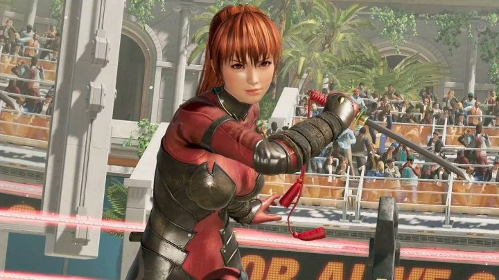 Plans for a Free Edition of Dead or Alive 6 - picture #1