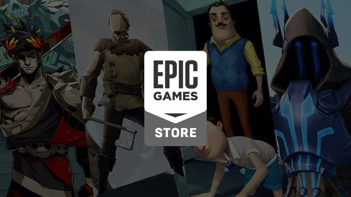 Future of Epic Games Store Includes Trophies, Mods, and Player Reviews - picture #1