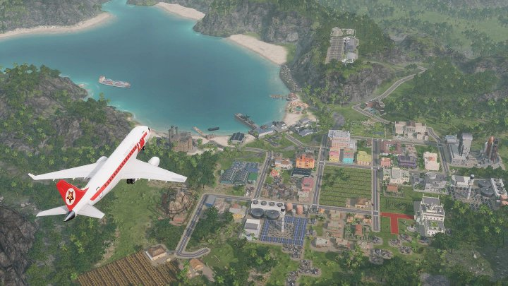 Tropico 6 PC Released - First Reviews - picture #1