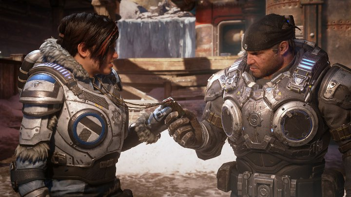 Gears 5 - Microtransactions, but no Season Pass, Looboxes or Paid Maps - picture #1