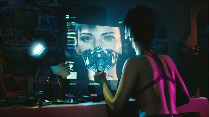 Cyberpunk 2077 Will Get an Enhanced Version on PS5 and Xbox Series X - picture #1