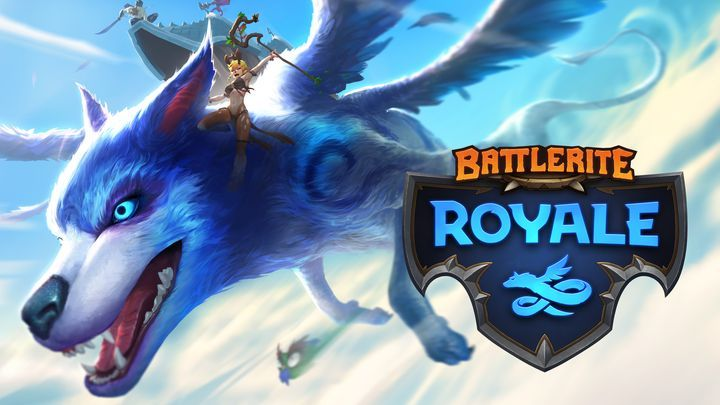 Battlerite Royale Will Launch as Free-To-Play - picture #1