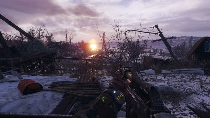 Metro Exodus Goes Live - picture #1