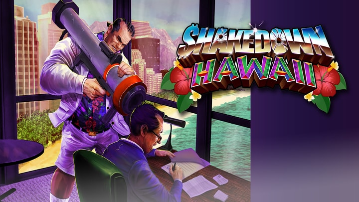 Shakedown Hawaii Becomes an Epic Games Store Exclusive - picture #1