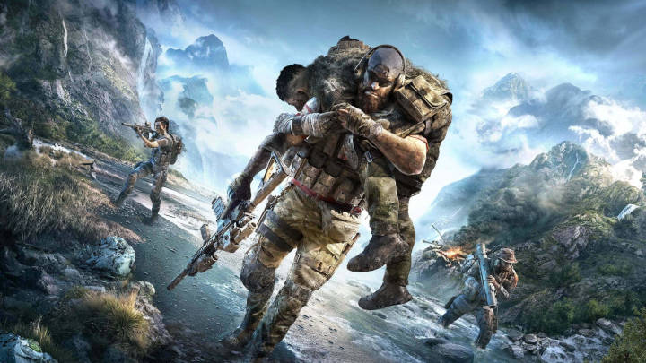 Ghost Recon Breakpoint Only on EGS and Uplay, Price Revealed - picture #1