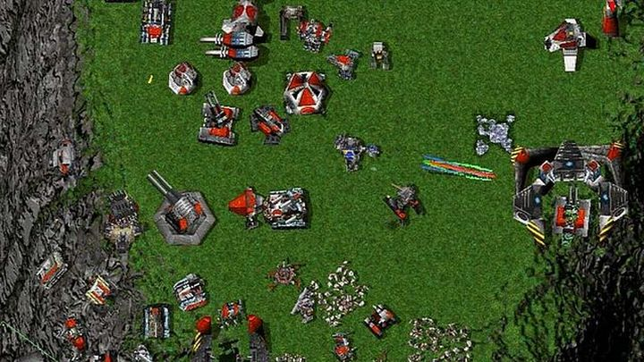 Total annihilation for free on gog. Com | gamepressure. Com