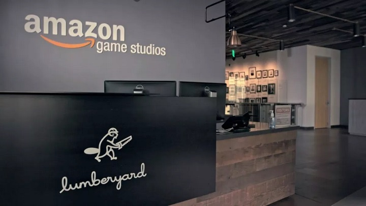 Amazon will create its own game streaming platform? - picture #1